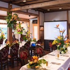 古民家レストランのウェディングプラン もう一度結婚式 リブライダル